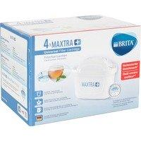 Cartouche filtre à eau Brita PACK DE 4 MAXTRA+
