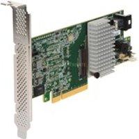Comparateur de prix Broadcom MegaRAID SAS 9361-4i contrôleur Raid PCI Express x8 3.0 12 Gbit/s - Contrôleurs Raid (SAS, SATA, PCI Express x8, 0, 1, 5, 6, 10, 50, 60, 1024 Mo, DDR3, 1866 MHz)