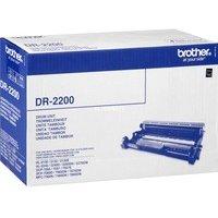 Comparateur de prix Conso imprimantes - BROTHER - Kit tambour DR-2200