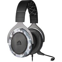 Casque gaming filaire Corsair HS60 Haptic Camouflage