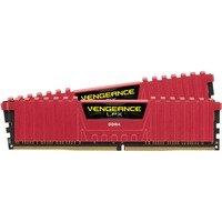 Comparer les prix du CORSAIR Vengeance LPX 16 Go 2 x 8 Go DDR4 3000 MHz Cas 15