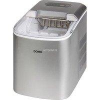 comparateur de prix Domo DO09200IB Machine à Glacon Argent 2,1 L 105 W