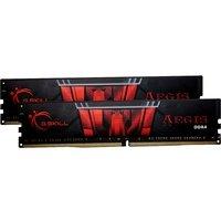 Comparer les prix du G.Skill DDR4 16GB PC 3000 CL16 G.Skill KIT