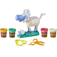 Comparateur de prix Play-Doh Animal Crew ? Pate A Modeler - Sherrie Brebis ébouriffée