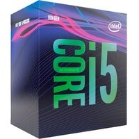 Processeur Intel Intel core i5-9600 3,1 ghz (coffee lake) sockel 1151 - boxed
