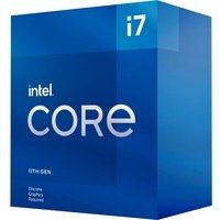 Comparateur de prix Intel Core i7-11700F (2.5 GHz / 4.9 GHz)