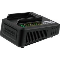 Comparateur de prix Kärcher Chargeur Rapide Power 18V
