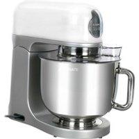 Comparateur de prix KENWOOD Robot pâtissier KMX750WH - 1000 W - 5 L - Blanc