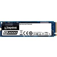 Comparateur de prix Disque Dur - KINGSTON - A2000 M.2 2280 PCI-E 3.0 - 1To