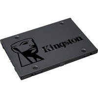 "Comparateur de prix Disque Dur - KINGSTON - SSDNow A400 2.5"" SATA 6Gb/s - 960Go"