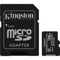 comparateur de prix Kingston Canvas Select Plus SDCS2/128GB