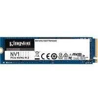 Kingston SNVS/500G, SSD