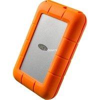 Comparateur de prix Disque dur externe Lacie 2.5'' 1To Rugged USB3.1 Type C