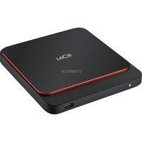 Comparer les prix du Disque SSD Externe LaCie Portable 500 Go
