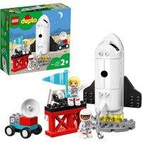 La mission de la navette spatiale LEGO Duplo 10944