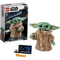Nouveau LEGO® Star Wars™ 75318 Le Mandalorien L'Enfant