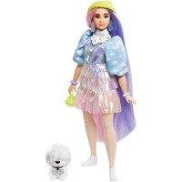 Comparateur de prix Poupée Barbie Mattel Fashionistas Extra Bonnet Vert