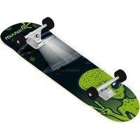 Comparateur de prix Authentic Sports 539 - Skateboard Muuwmi Abec 5 Alien