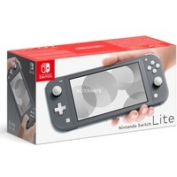 Console portable Nintendo Switch Lite Gris