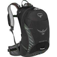 Comparateur de prix Osprey Escapist 18 Men's Multi-Sport Pack - Black (M/L)