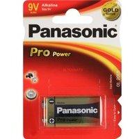 comparateur de prix Panasonic 2 Piles 9V Block MN1604 Pro Power
