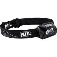 Comparateur de prix Petzl - Stirnlampe Actik - Lampe frontale noir/gris