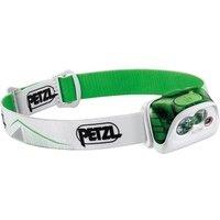 Comparateur de prix Petzl Actik 350 lumens Lampe frontale / éclairage TU Vert