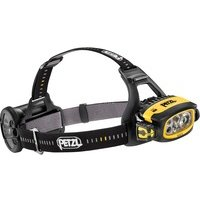 Comparateur de prix Petzl - Duo S - Lampe frontale taille One Size, noir/gris