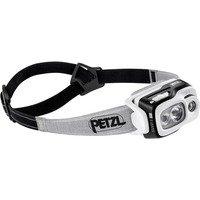 Comparateur de prix Petzl - Swift RL Strirnlampe - Lampe frontale gris/noir