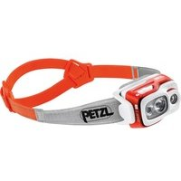 Petzl E095BA01 Lampe Frontale Swift RL Orange, 7.8 W