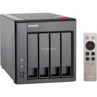 Comparateur de prix Stockage réseau - QNAP - TS-451+ (2Go DDR3L)