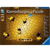 Comparateur de prix Krypt Gold 631 Pièces Ravensburger