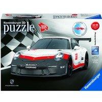 Comparateur de prix RAVENSBURGER - Puzzle 3D Porsche 911 GT3 Cup 108 pièces
