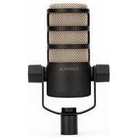 Comparateur de prix Rode Microphones PodMic, Micro