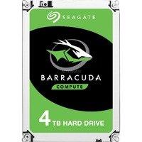 "comparateur de prix Seagate BarraCuda Compute 4TB, 2.5"" (6.4cm) HDD, 15mm Dicke"