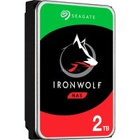 comparateur de prix disque dur Seagate NAS HDD IronWolf - 2 To