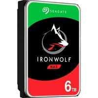 comparateur de prix Seagate IronWolf 6 To (ST6000VN001)