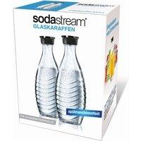 comparateur de prix SodaStream - Bouteille - pour machine à soda (pack de 2)