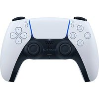 Nouveau Manette PS5 DualSense Blanche/White - PlayStation Officiel