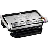 Comparateur de prix Tefal OptiGrill XL GC722D16 - Grille-viande électrique - 2000 W - 40 x 20 cm