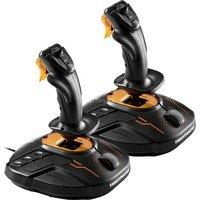 Comparateur de prix Manette de jeu - THRUSTMASTER - T.16000M FCS Space Sim Duo