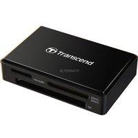 Comparateur de prix Transcend RDF8K2 - Lecteur de carte (CF, SDHC, microSDHC, SDXC, microSDXC, SDHC UHS-I, SDXC UHS-I, microSDHC UHS-I, microSDXC UHS-I) - USB 3.1 Gen 1