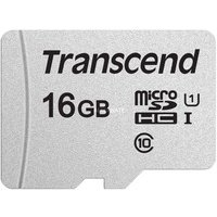 comparateur de prix TRANSCEND microSDHC 16 Go Premium 300S Class 10,UHS1