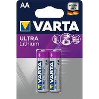 comparateur de prix Varta - Piles - AA Penlite - Lithium Professioneel - 2 pcs