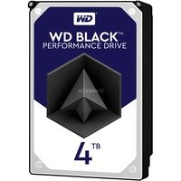 Comparateur de prix Western Digital WD Black Desktop 4 To SATA 6Gb/s
