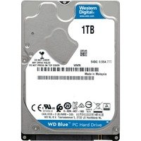 Comparateur de prix Western Digital WD Blue Mobile - 1 To - 128 Mo