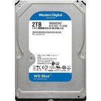 comparateur de prix WD Blue Mobile Entraînement Unique. 2.000GB (2TB)