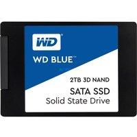 """Comparateur de prix Disque Dur - WESTERN DIGITAL - WD Blue SSD 2.5"""" - 2To"""