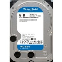Comparateur de prix Western Digital WD Blue - 6 To - 256 Mo