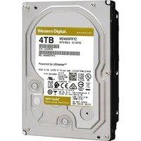 comparateur de prix Western Digital WD4003FRYZ Gold 4 TB, 512e, SATA HDD